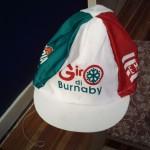 From Giro di Burnaby
